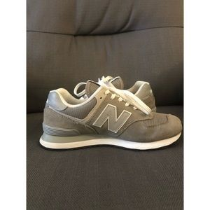 CLASSIC 574 New Balance Tennis Shoes